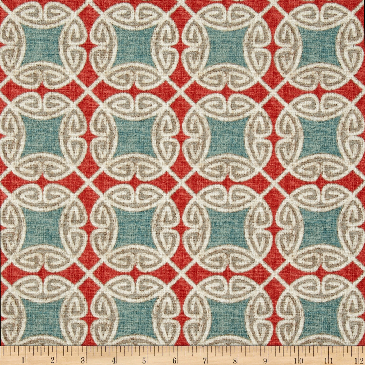 Swavelle/Mill Creek Ferro Chili Pepper Fabric