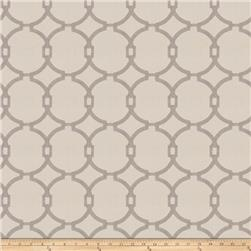 Vern Yip Embroidered Fretwork Grey