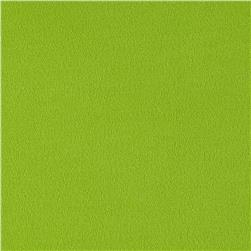 ITY Solid Jersey Knit Kiwi Green