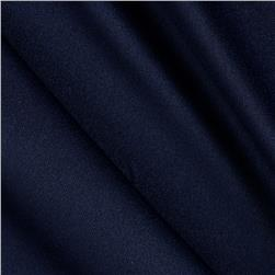 Single Knit Solid Navy