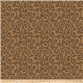 Trend 03486 Faux Silk Bronze