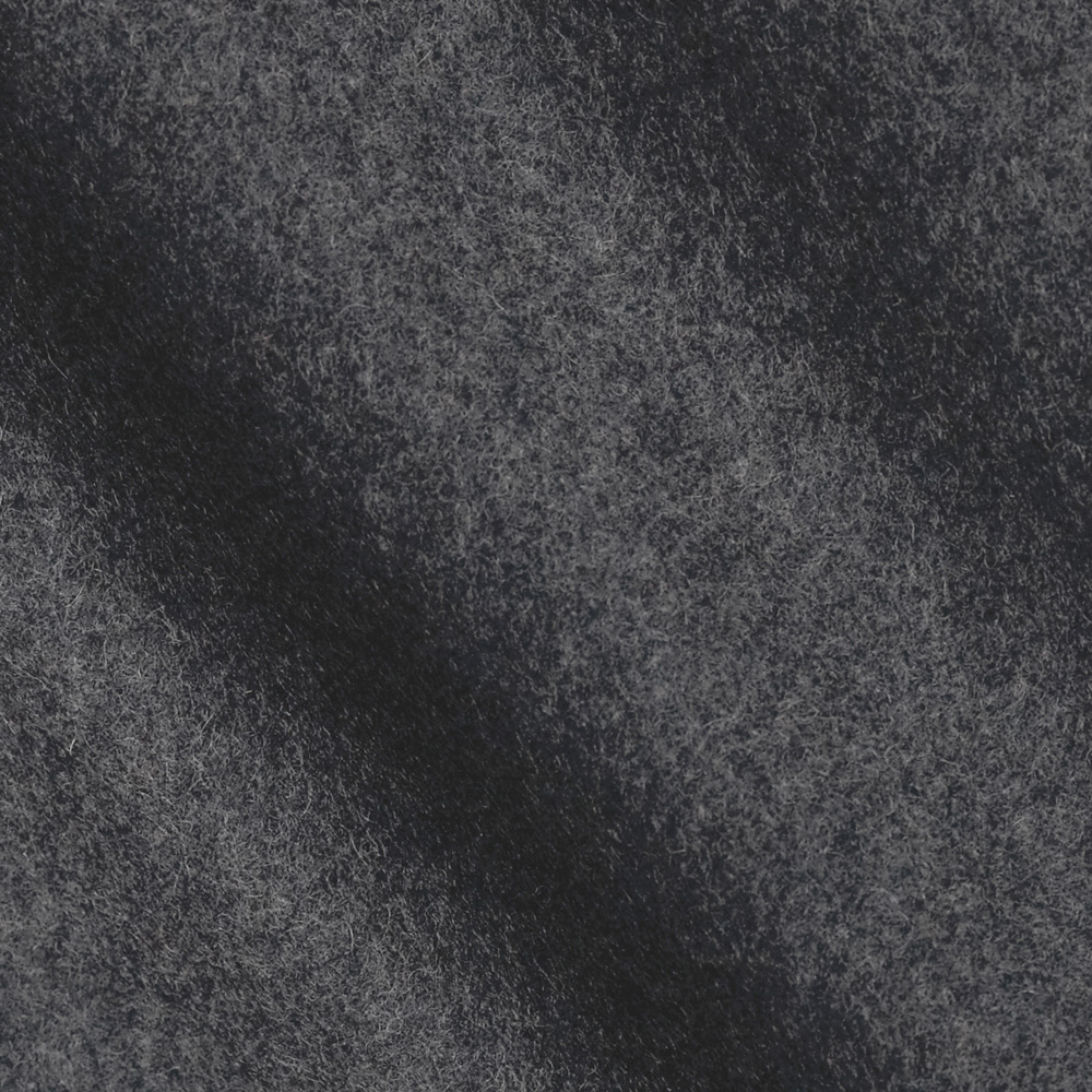 Fabric.com coupon: Telio Wool Blend Melton Charcoal Fabric