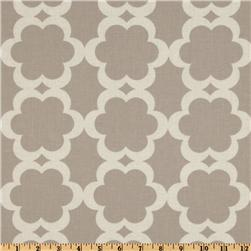 Taza Tarika Neutral Fabric