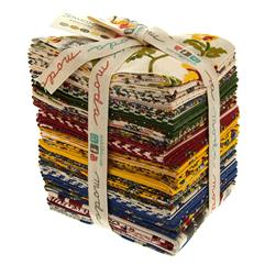 Moda Savonnerie Fat Quarter Assortment