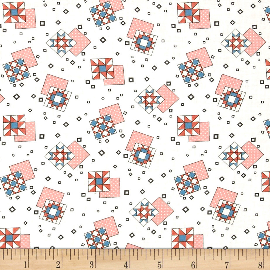 Sew_Special_Patches_Coral_Fabric
