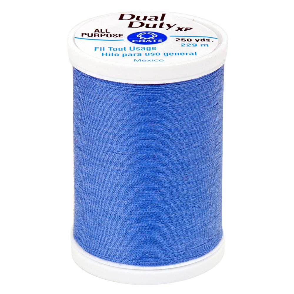 Coats & Clark Dual Duty XP 250yd Light Cornflower