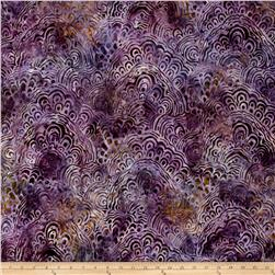 Kaufman Artisan Batiks Portofino Collage Jewel