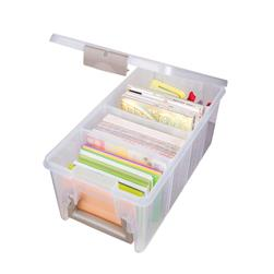 "ArtBin Super SEMI Satchel-15.25"" x 8"" x 6.25"""