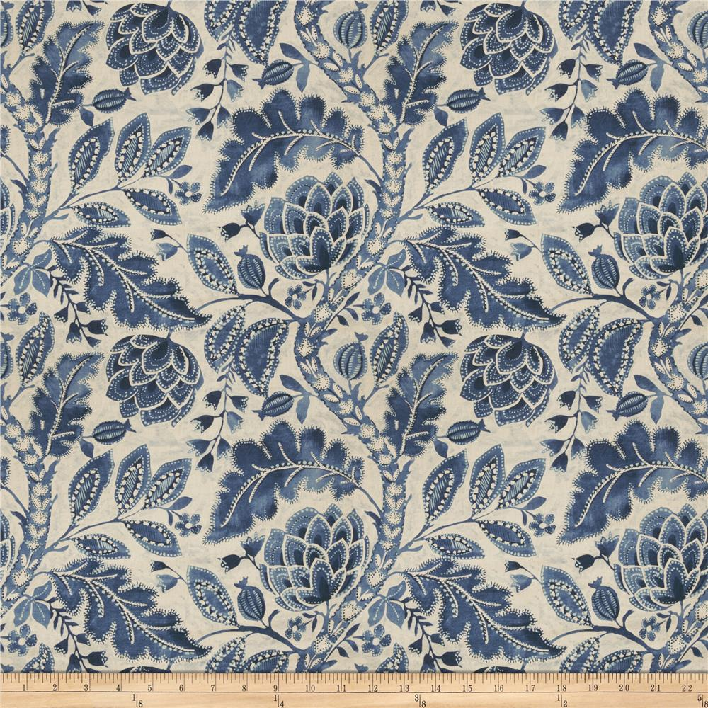 Fabricut Beauvoir Linen Lakeland