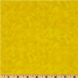 Happiness Is…Peanuts Texture Yellow Fabric