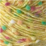 Bernat Dippity Dots Yarn (66620) Yellow