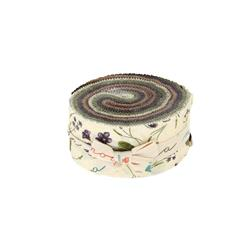 Moda Lady Slipper Lodge 2.5 In. Jelly Roll