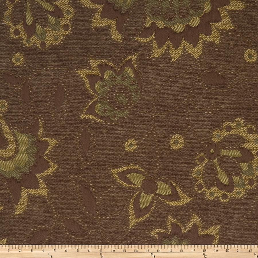Better Homes 1553 Chenille Woodland Discount Designer