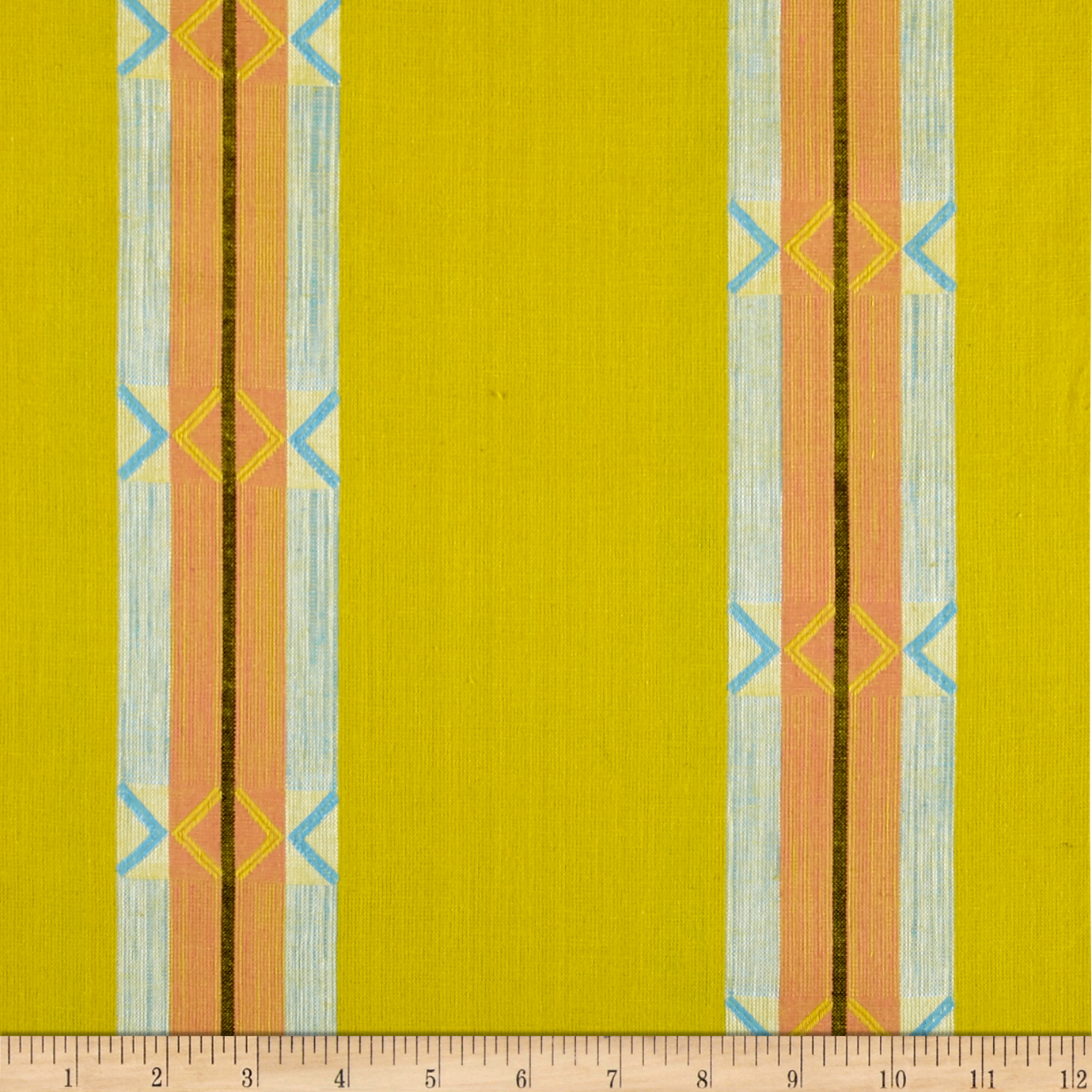 Anna Maria Horner Loominous Chemistry Sharp Fabric by Westminster in USA