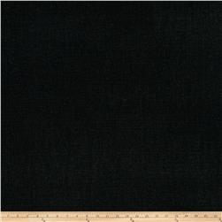 Fabricut Principal Brushed Cotton Canvas Ebony