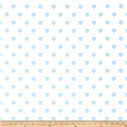 Fabricut Sixpence Wallpaper Wallpaper Chambray (Double Roll)