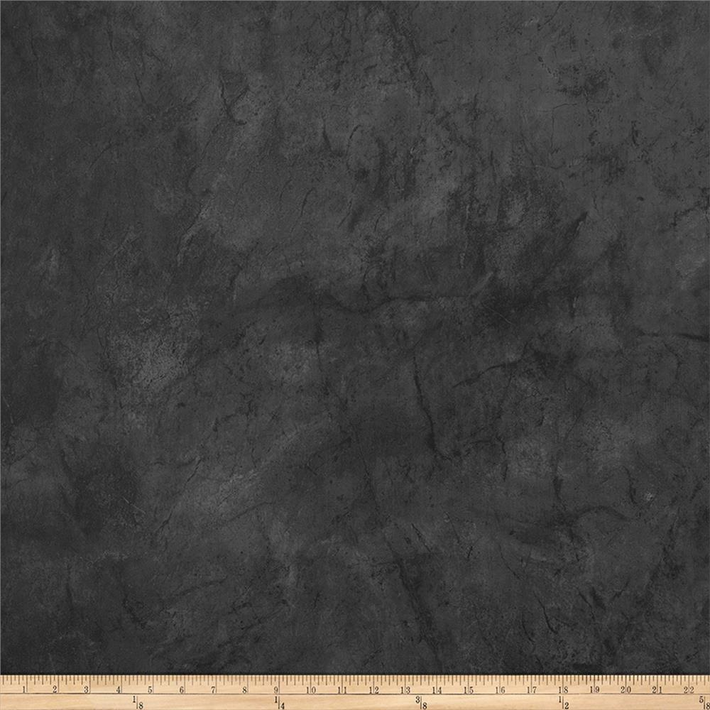 Fabricut 50000w Adorable Wallpaper Charcoal 01 (Double Roll)