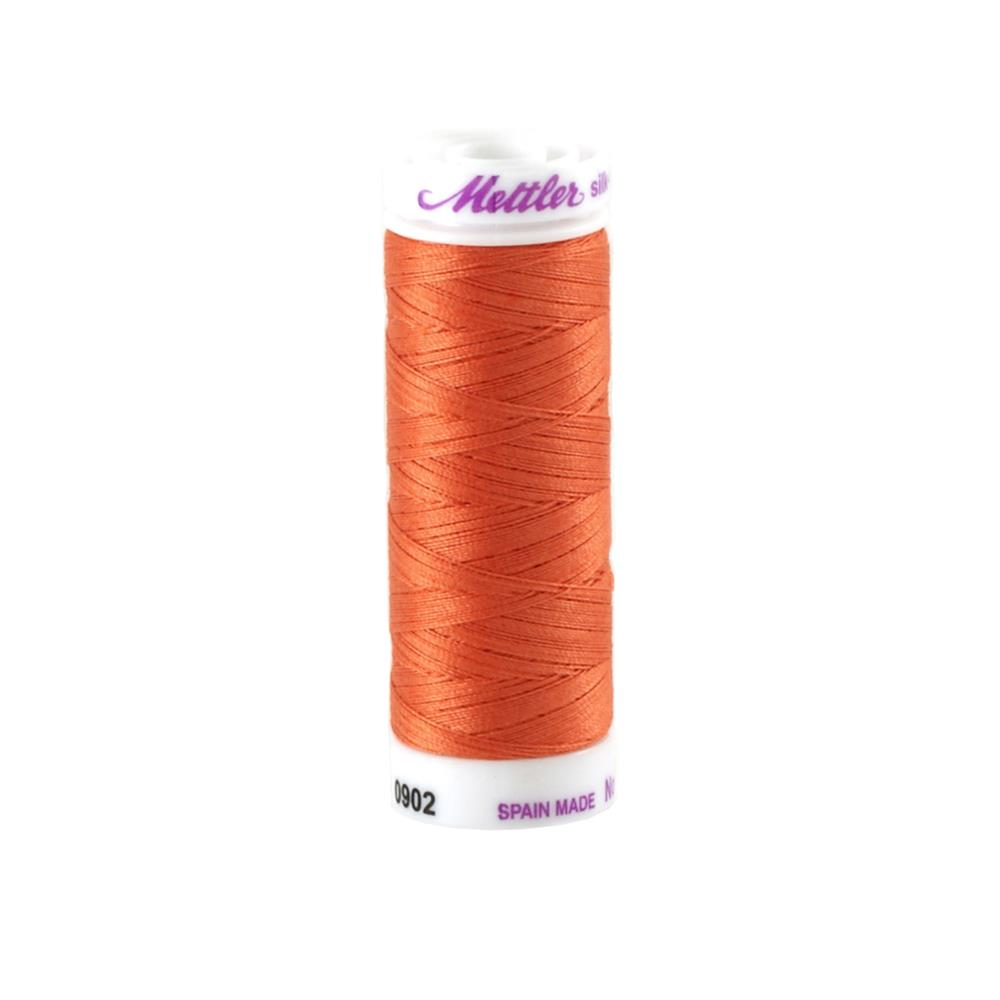 Mettler Cotton All Purpose Thread Clay