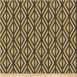 Fabricut Billy Ray Faux Silk Gilded