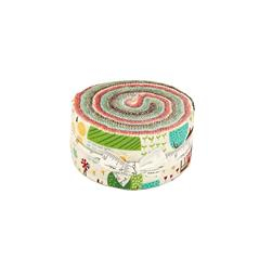 "Moda Farm Fun 2.5"" Jelly Roll"