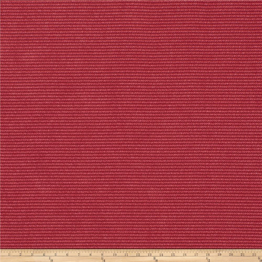 Fabricut Solar Ripple Blackout Berry