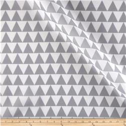 RCA Pax Triangle Sheers Grey
