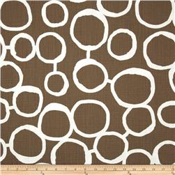 Premier Prints Freehand Slub Italian Brown