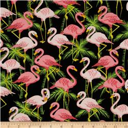 Flamingo Road Flamingo Black