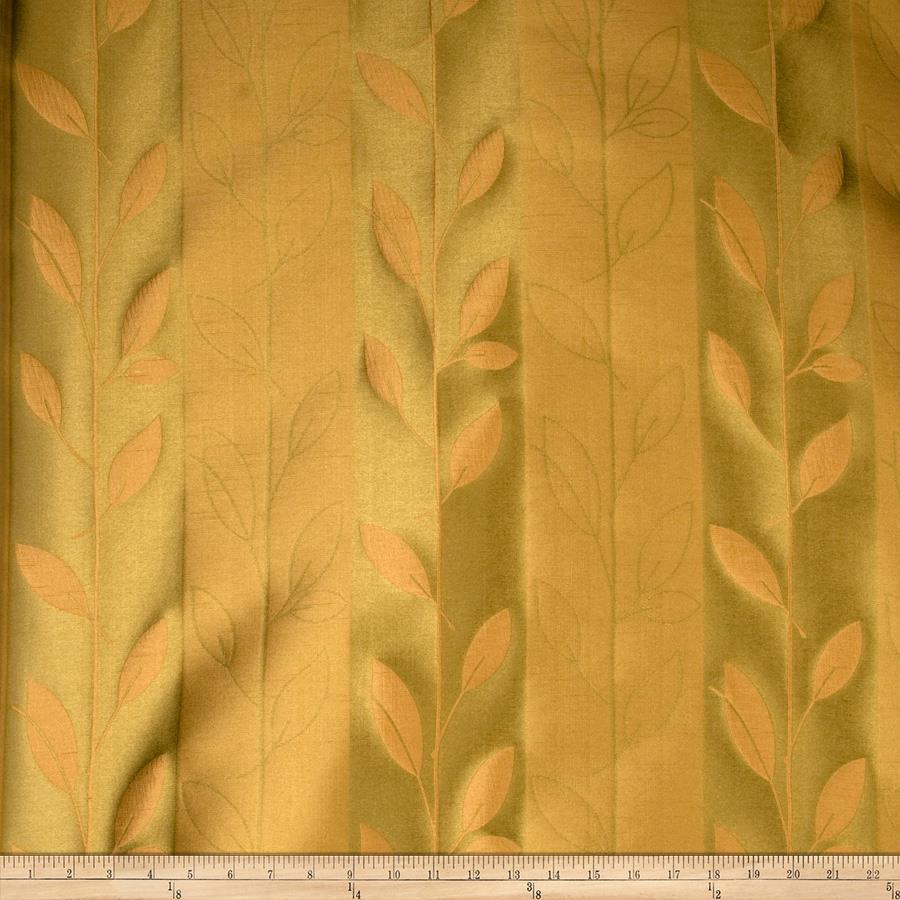 Trend 1684 Faux Silk Olive