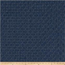 Fabricut Apropos Chenille Bluejay