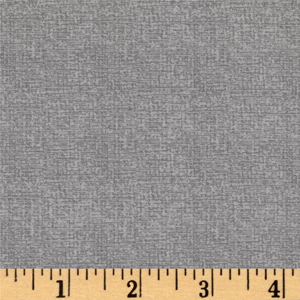 Owl School Texture Gray