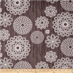 Violet Craft Brambleberry Ridge Knots & Loops Bark