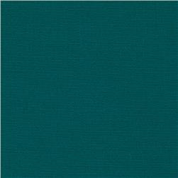 Sunbrella Canvas Teal