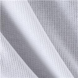 Thermal Knit Solid White