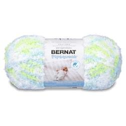 Bernat Pipsqueak Big Ball Yarn (58744) Funny Bunny Print
