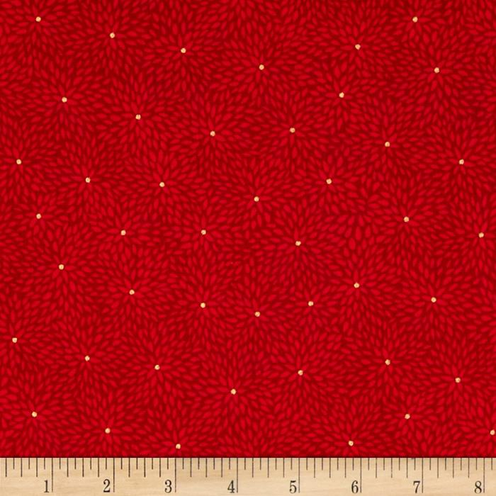 Yoriko Dependable Petal Blender Red
