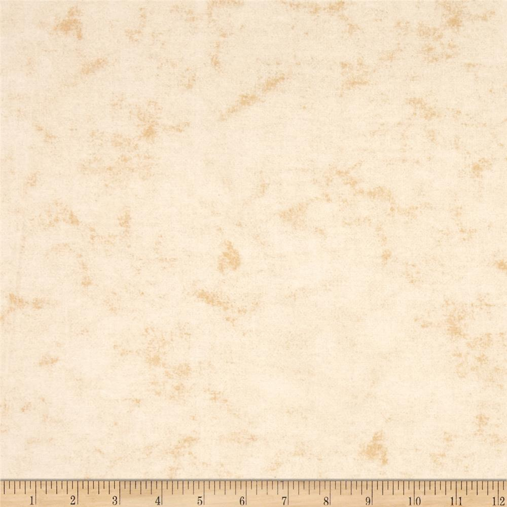 "Moda 108"" Wide Pure & Natural Flannel Cream"