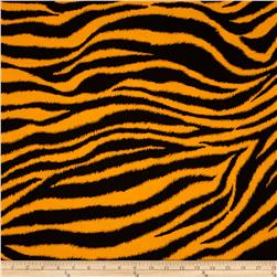 Fun Favorite Flannels Tiger Black/Gold
