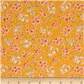 Riley Blake Chatsworth Bloom Yellow