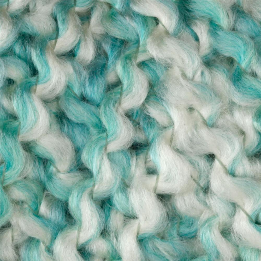 Lion Brand Homespun Yarn (424) Seafoam