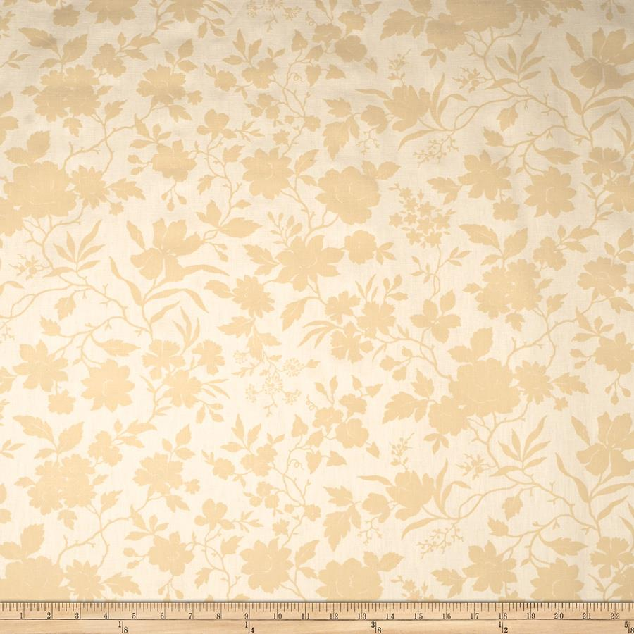 Fabricut Turtledove Cream