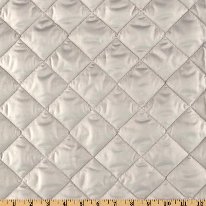 Quilted Nylon Fabric 115