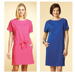Kwik Sew Knit Tunic With Pockets Dresses Pattern