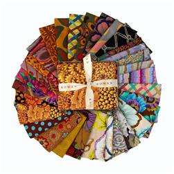 Kaffe Fassett Collective Sampler 3 Fat Quarter Assortment