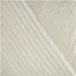 Red Heart Yarn Classic 3 Off White