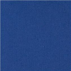 7 oz. Duck Royal Blue Fabric