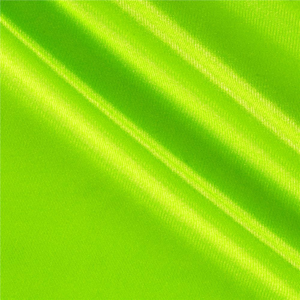 "Alpine 108"" 40 Denier Tricot Lime Green"
