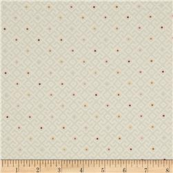 Tula Pink Fox Field Baby Geo Sunrise