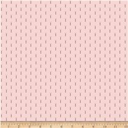 Riley Blake To Norway With Love Norway Wallpaper Pink