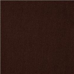 10 oz. Bull Denim Potting Soil Brown Fabric